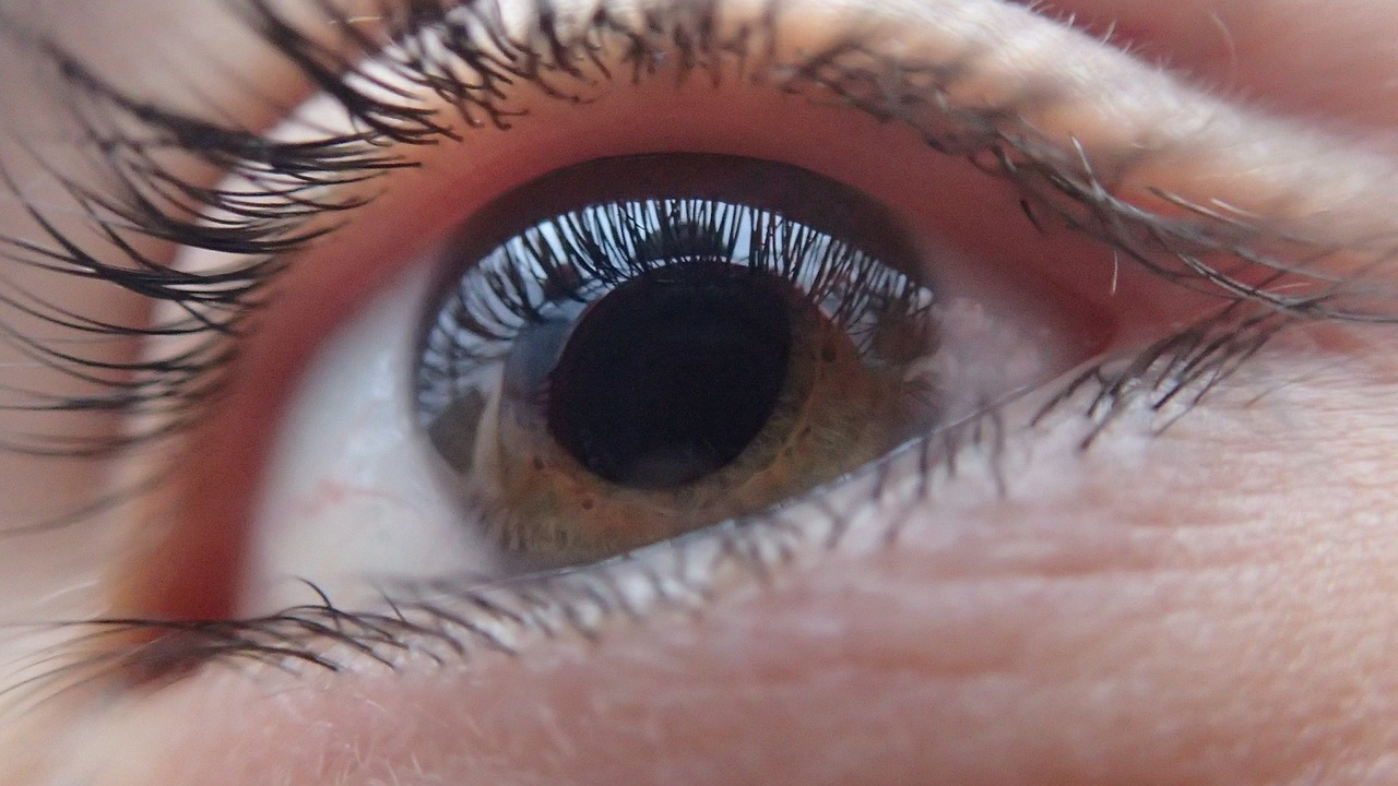 What You Need To Know About Thyroid Eyes Diseases