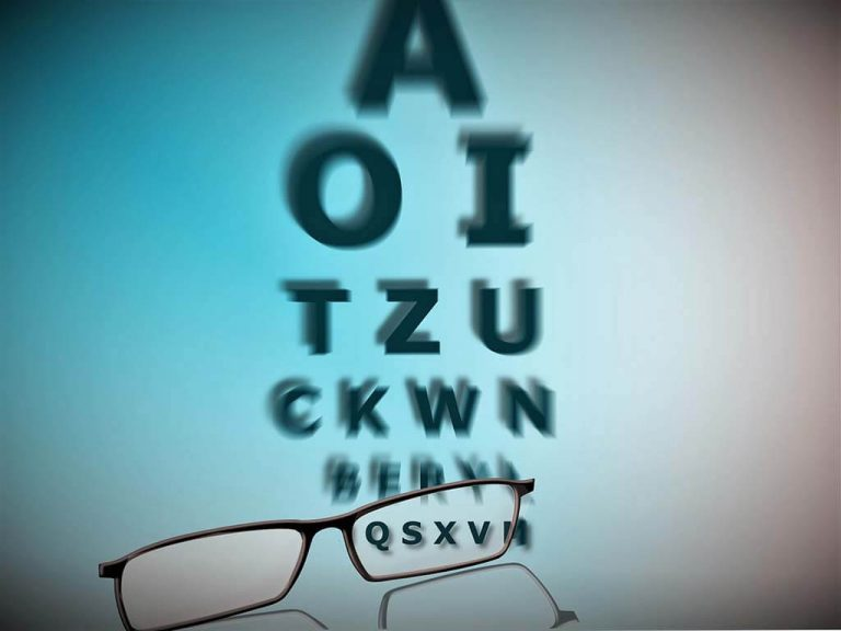 What Can Eye Tests Detect?