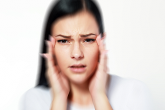 Can Anxiety Cause Vision Problems?
