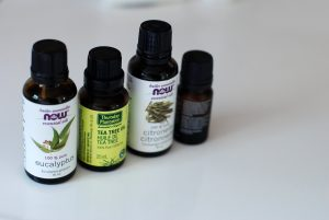 Essential Oil For Swollen Eyes