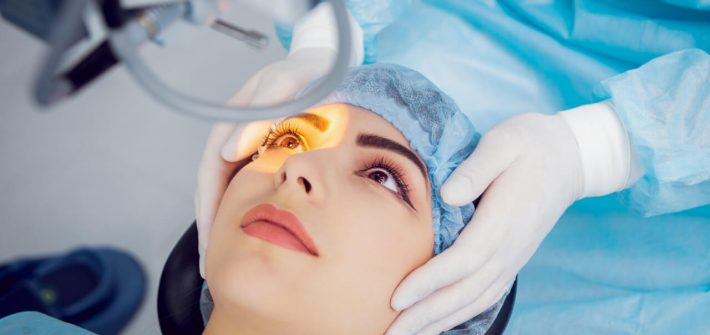 Does Medicare Pay For Cataract Surgery