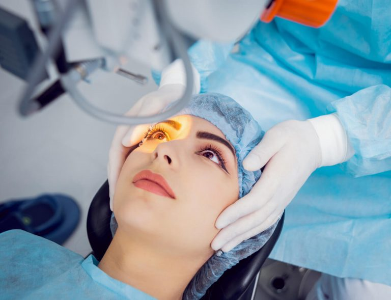 Does Medicare Pay For Cataract Surgery?