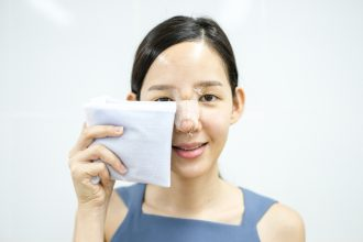 sinus surgery recovery