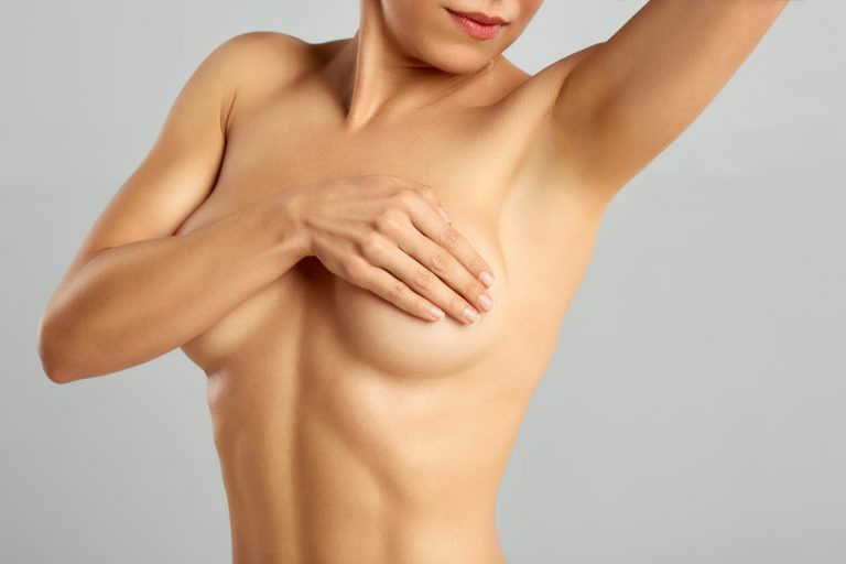 Important information about breast revision surgery and implant