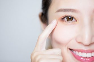 can eyesight improve