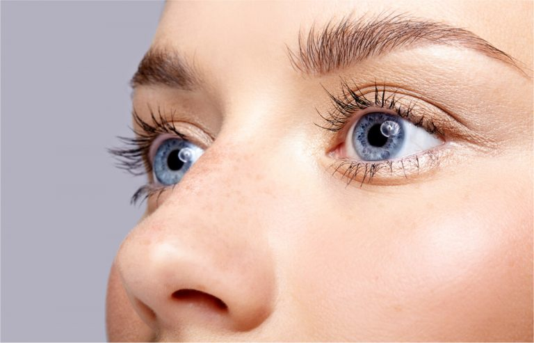 The Basic Eye Care Services