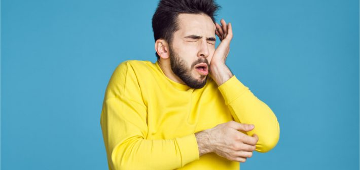 can a tooth infection cause eye problems