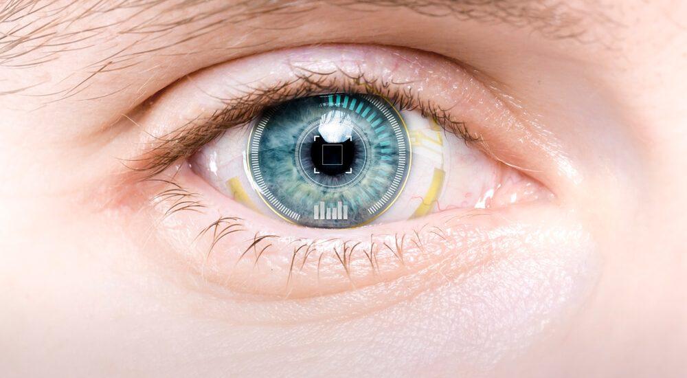 bionic eye lens implant